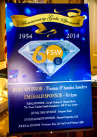 Family Services of Westchester 60th Anniversary Gala